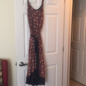18/20 High Low Dress by Lane Bryant